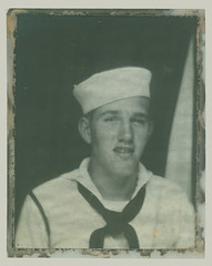 Photobooth Sailor