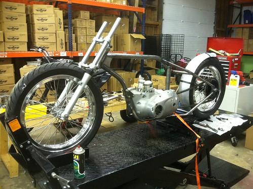 kyle_malinky_1967_bonneville_2012_salt_flats_race_  bike_frame_mock_up_2