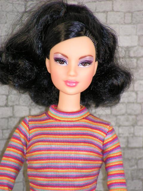 Barbie Ballerina Lea