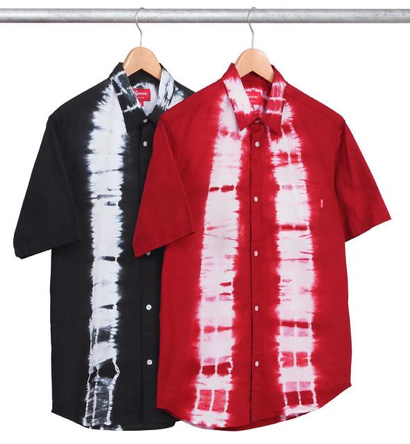 Supreme / Tie Dye Shirt
