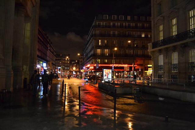 Ansku & Kaisa Pariisissa 035