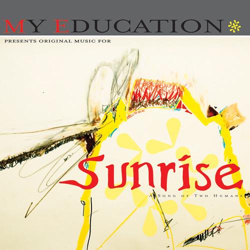 cover of sunrise