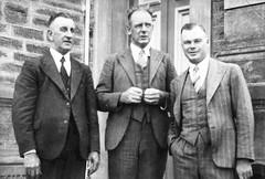 Gawler Police 1939
