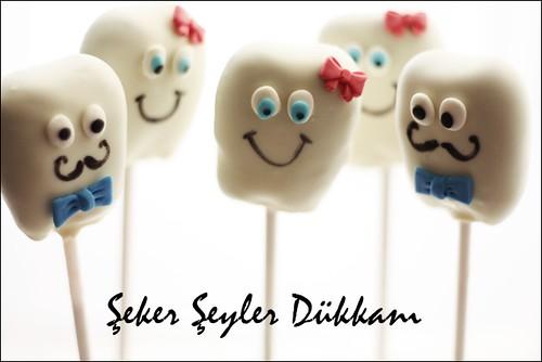 Şeker Dişler1
