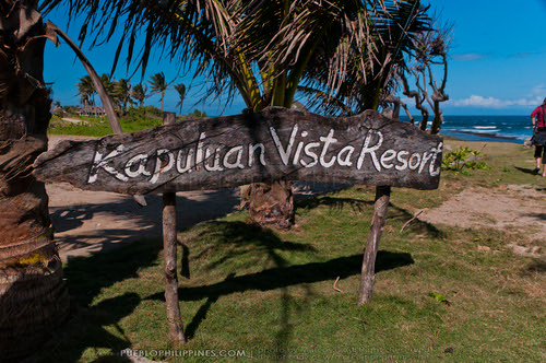 Blue Lagoon in Pagudpud, Ilocos Norte and Lunch at Kapuluan Vista Resort