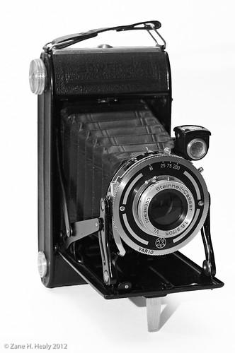 Bower-X 6x9 Camera