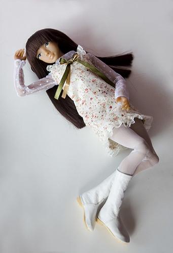 MOOQLA. Авторские куклы  Полины Волошиной. Россия. 6922900799_f9da6b3449