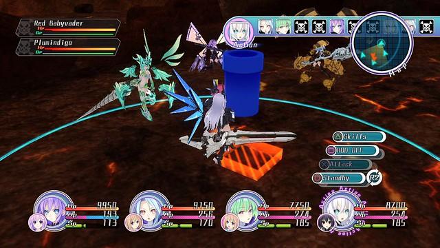 Hyperdimension Neptunia mk2 (4)