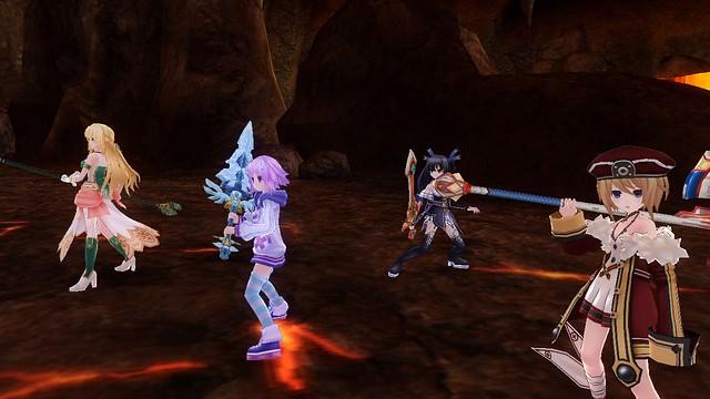 Hyperdimension Neptunia mk2 (60)
