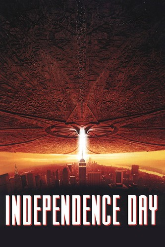 独立日 Independence Day(1996)