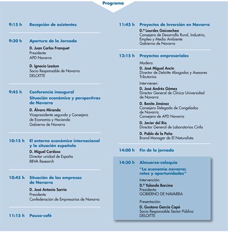 Invitacion_Navarra en la salida de la crisis