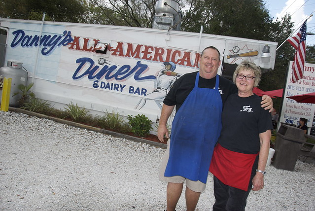 Danny's All-American Diner