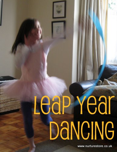 leap year activities 2