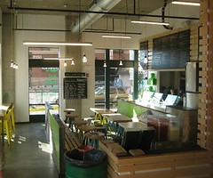 CP Sweetgreen