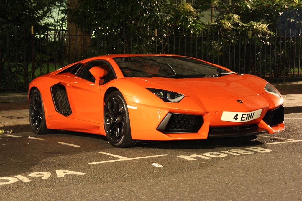 Lamborghini Aventador Specs >> Lamborghini Aventador – What Color Do You Like Most?
