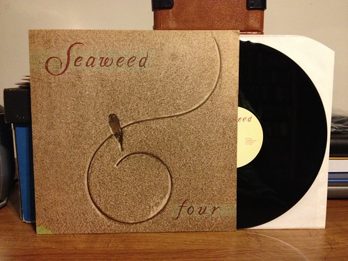 Seaweed - Four LP by Tim PopKid