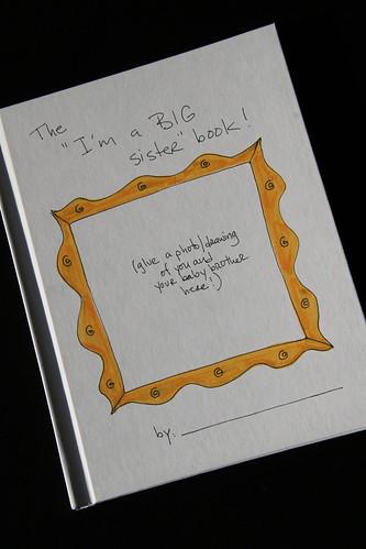 big sister book 1