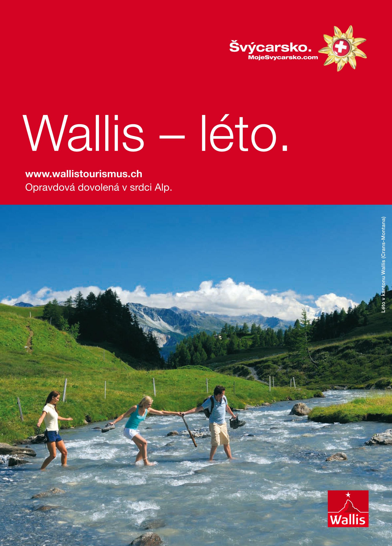 Wallis - léto (vydání 2010)