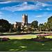 St Edmundsbury Cathedral - Bury St Edmunds - Sufflk by Brian @ Bury St Edmunds (UK)