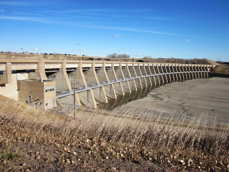 Check Out The Garrison Dam In North Dakota Photos