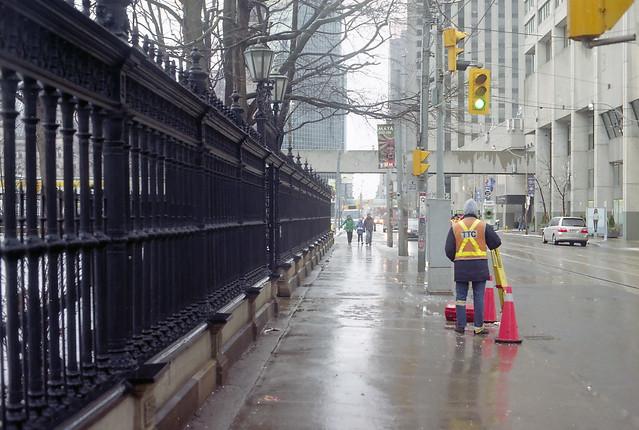 Toronto - ProPhoto XL Tests