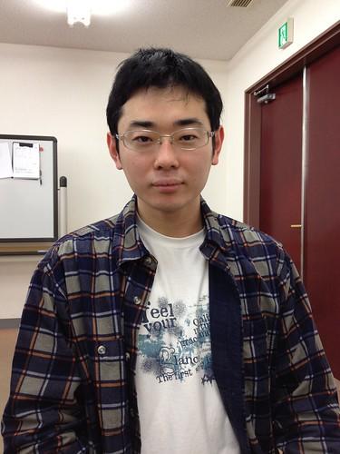 LMC Chiba 395th Champion : Watanabe Yuichiro
