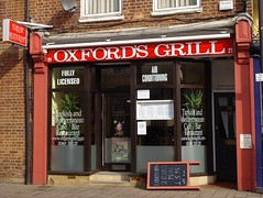 Picture of Oxford's Grill