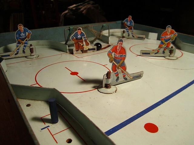 Eagle Toys Hockey 9