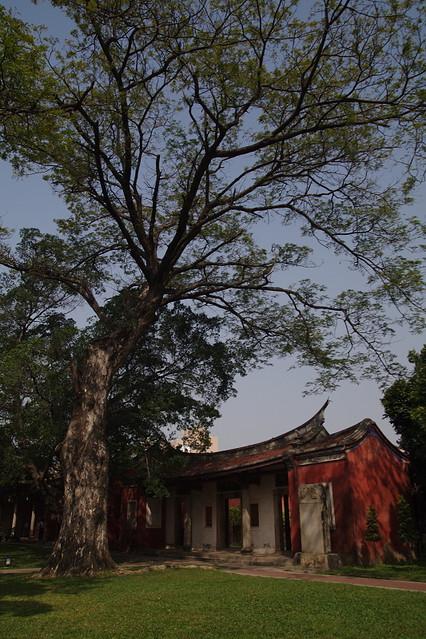 孔廟文化園區