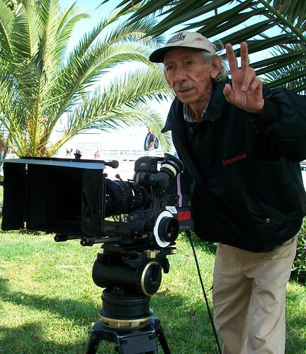 Jorge Vignati, foto: APC Bolivia