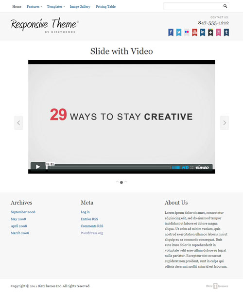 responsive-wordpress-theme-bizzthemes