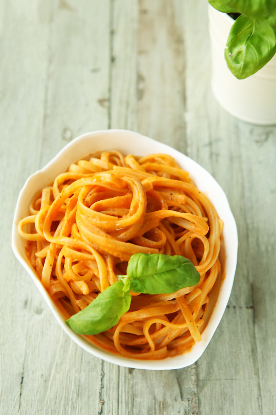speedy pasta