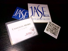 JASE ODU UNWINED NETWORKING EVENT