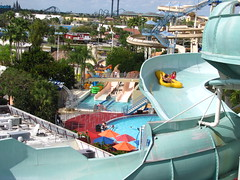 Go crazy at Kunduchi Wet 'N' Wild Water Park - Things to do in Dar es Salaam