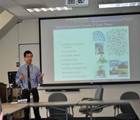 Dr. Jun Zhuang