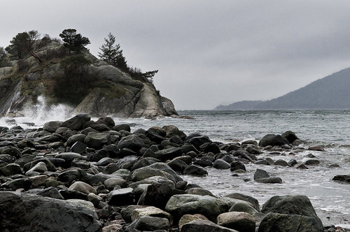 Whytecliff Park by petetaylor