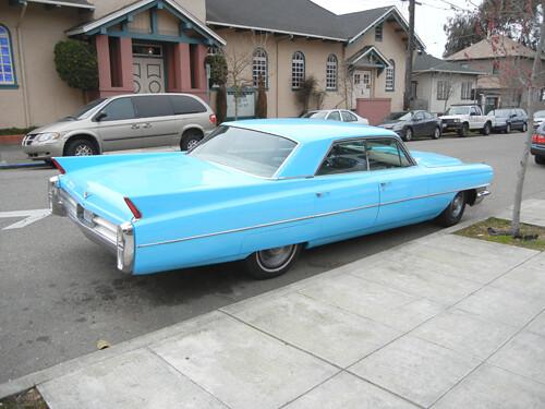 Vintage Cadillac _ 7827 HDR 500