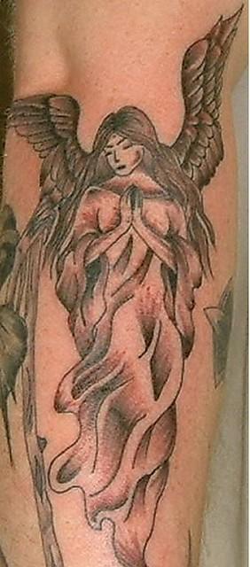 Angel Tattoos (20)