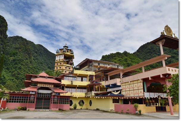 Tambun Tibetian Temple