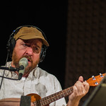 Stephin Merritt of the Magnetic Fields performance and interview with Russ Borris live in Studio-A on April 18, 2012. Engineered by Jim O'Hara Photos by Joe Grimaldi