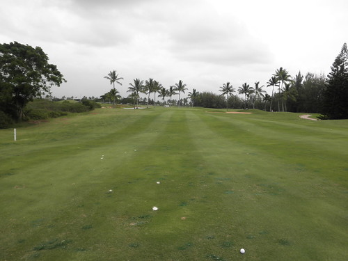 Hawaii Prince Golf Club 135