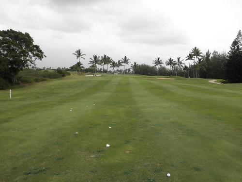 Hawaii Prince Golf Club 135