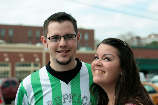 St. Patty's Day 2012