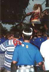 ogah-parade