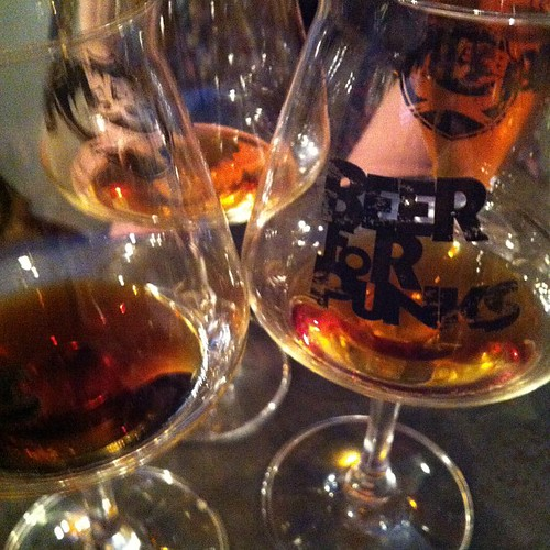 Tactical nuclear penguin and sink the bismarck