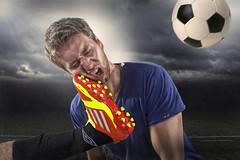 No pain no game...