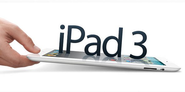 ipad3 [facilware]