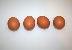 07 - Zutat Eier / Ingredient eggs