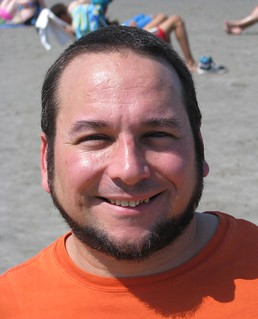 Me at Nantasket Beach (b2d16o0f)