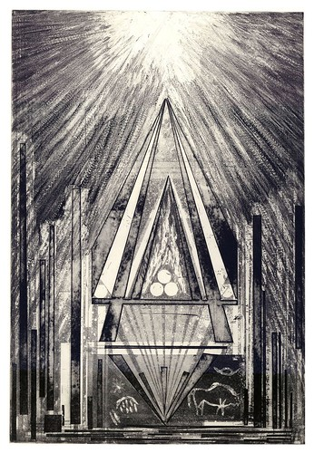 003-La elevacion del hombre-1988- René Bord- Bibliothèque Municipale de Lyon